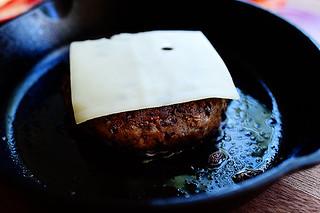 Black Bean Burgers | by Ree Drummond / The Pioneer Woman