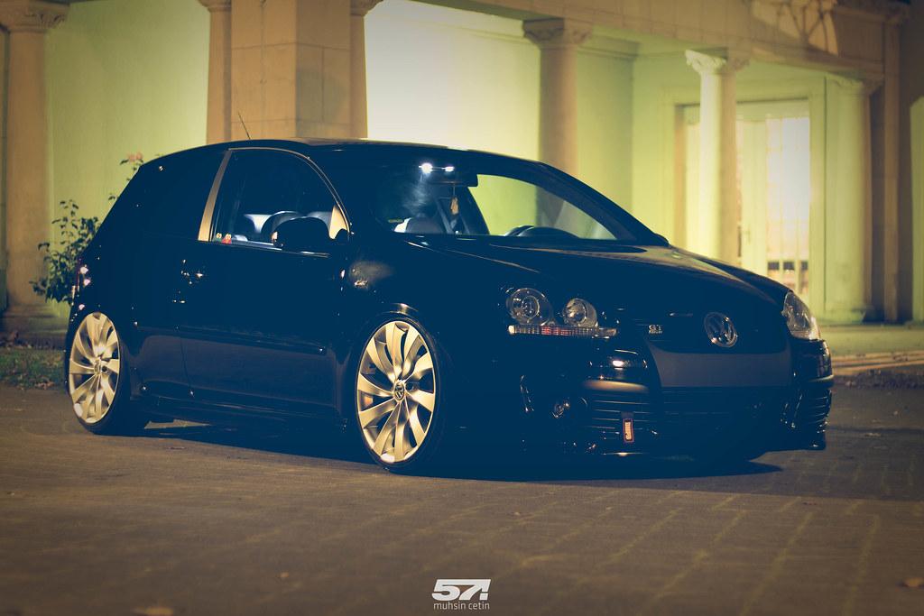 Golf 5 GT Sport   Muhsin Cetin   Flickr