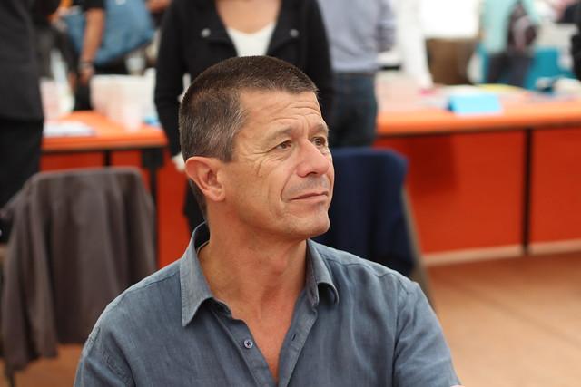 Emmanuel Carrère - Livre sur la Place 2014