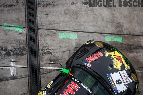 VLN. Round 8 ADAC Barbarossapreis at the Nürburgring 13 September 2014 | by Miguel Bosch / GT REPORT