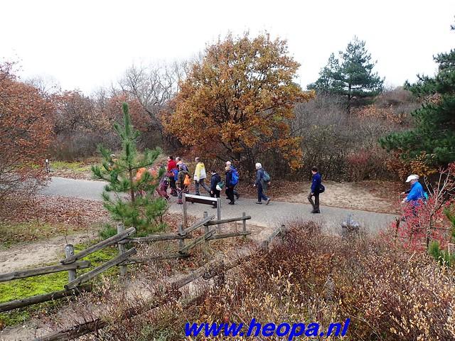 2016-11-23            Bloemendaal       26 Km   (85)