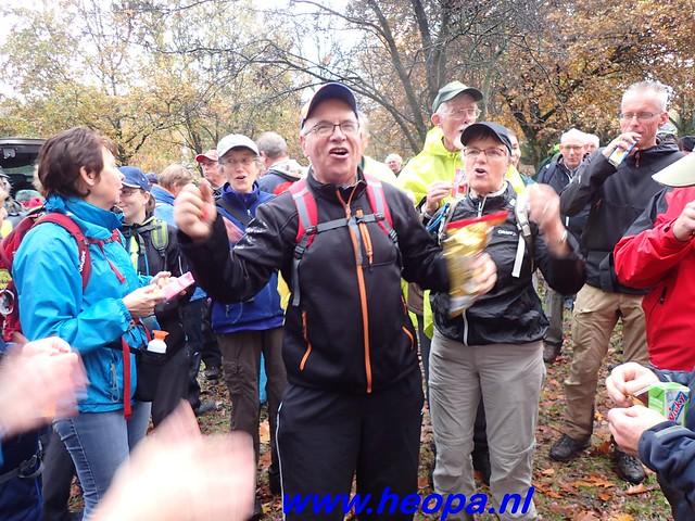2016-11-16    3e Rondje-WolfHeze   25 Km  (29)