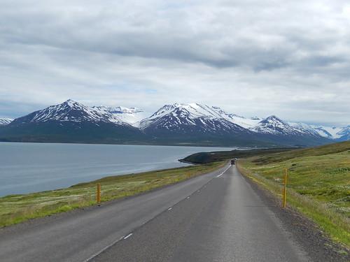 IJsland - Trollaskagi Peninsula - 3