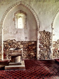 We Slept Here, Burham Church | by William Parsons Pilgrim