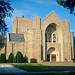 Sanctuary Building, St. Stephen Presbyterian Church, Ft. Worth