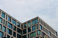 Buildings / Amsterdam