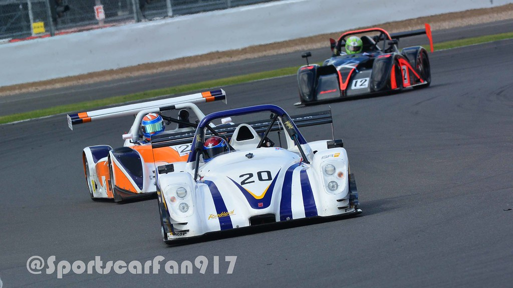 Mike Roberts - Radical SR8   Please do not use any of our im…   Flickr
