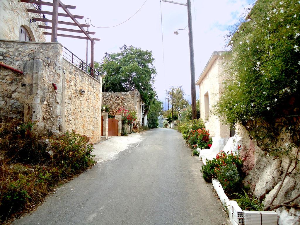 Apokoronas Places to visit in Greece