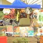Amani Festival 2014 - Exposition artisans