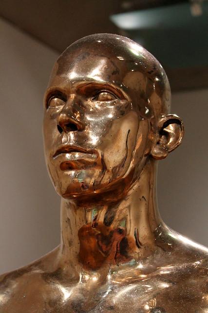 Stalwart Bronze