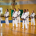 Sat, 09/13/2014 - 09:02 - Region 22 Fall Dan Test, held in Hollidaysburg, PA, September 13, 2014.  Photos are courtesy of Mrs. Leslie Niedzielski, Columbus Tang Soo Do Academy.