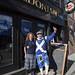 Yes Scotland in Canada © Linda Dawn Hammond / IndyFoto