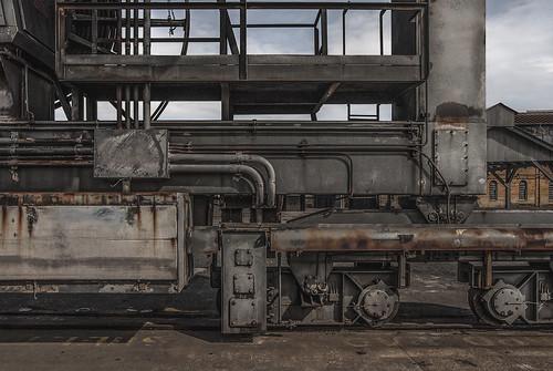 nikon decay urbandecay sydney industriallandscape cockatooisland laszlobilki