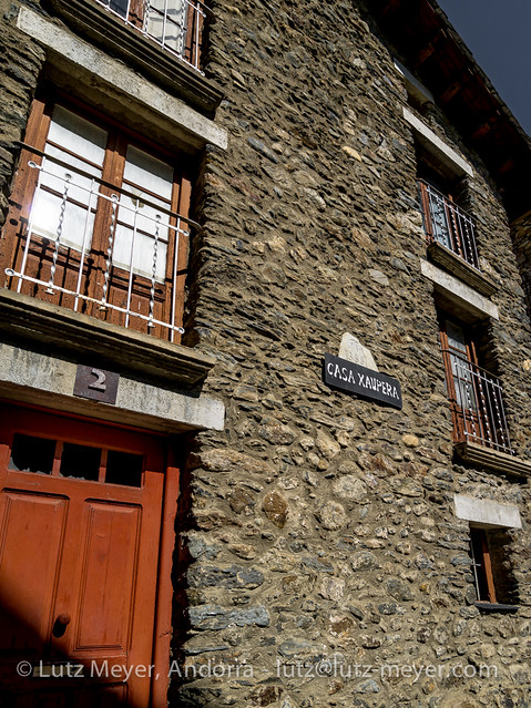 Andorra living: Vall nord, La Massana