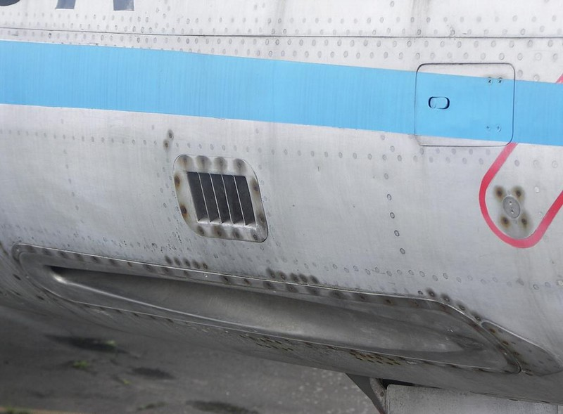 Dassault Super Mystere B.2 7