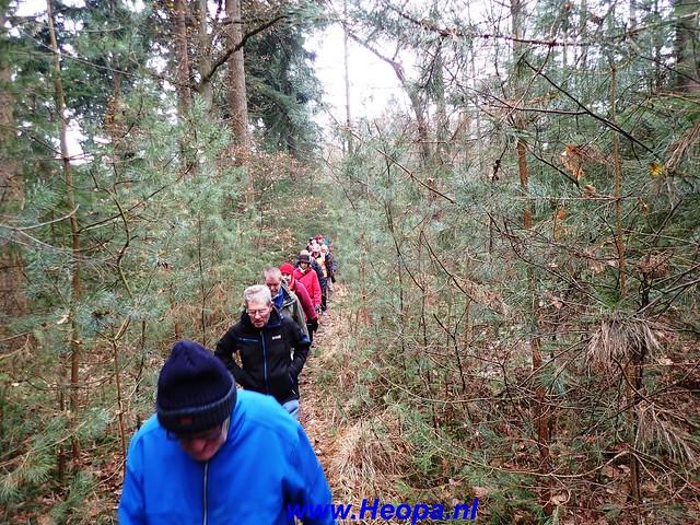 2016-11-30       Lange-Duinen    Tocht 25 Km   (87)