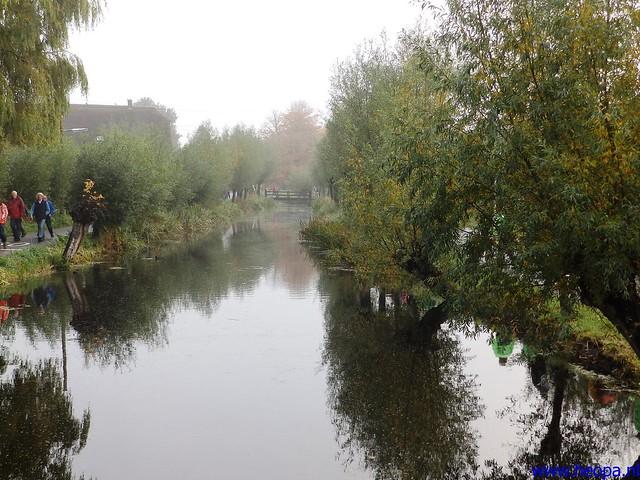 12-10-2013 Stolwijk  25.5 Km (7)