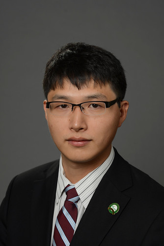 Dr Shanjiang Zhu, International Transport Forum's 2014 Young Researcher of the Year | by International Transport Forum