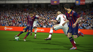 EA Sports FIFA World Is Now In Open Beta Worldwide | by BagoGames
