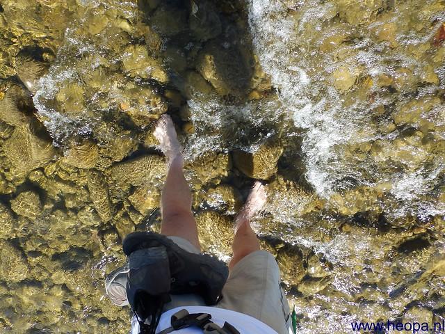 16-09-2013 De Vallei - fishcreek wandeling 36 Km  (65)