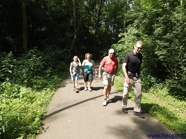 06-07-2013 Utrecht 37.5 Km (58)