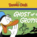 The Ghost of the Grotto, Starring Walt Disney's Donald Duck by Carl Barks