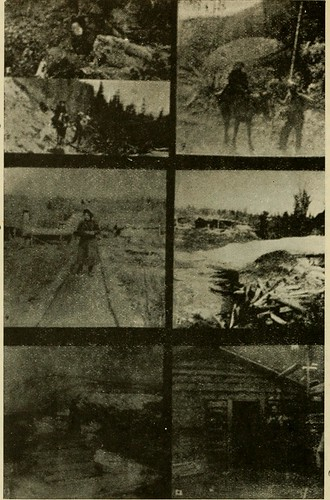 "Image from page 97 of ""The scarlet life of Dawson and the roseate dawn of Nome ... Personal experiences and observations of the author"" (1900) 