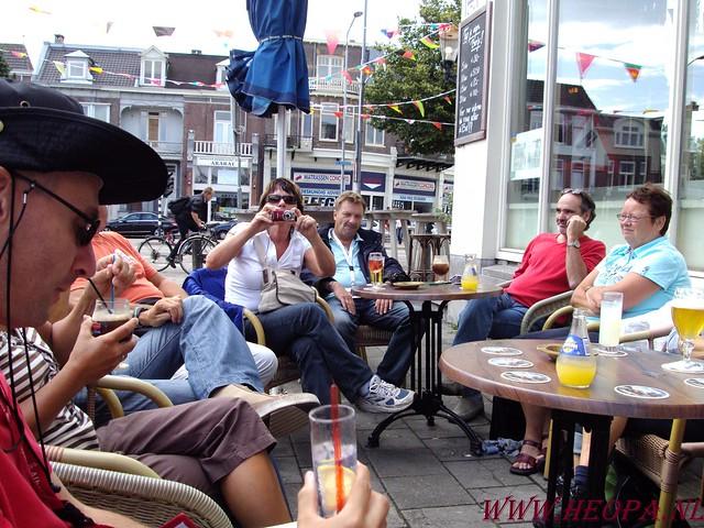 19-07-2009    Aan komst & Vlaggenparade (14)