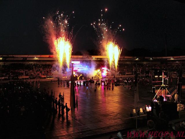 19-07-2009    Aan komst & Vlaggenparade (77)
