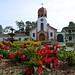 Iglesia del Tablazo