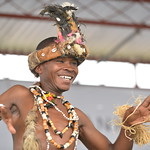 Amani Festival 2014 - Avec le sourire!