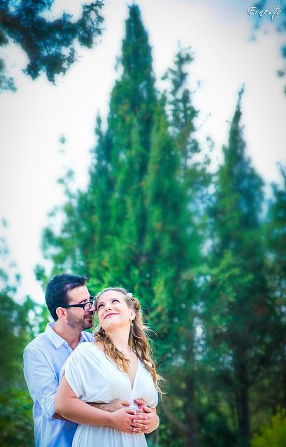 Anna & Or wedding