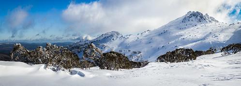 winter panorama mountain snow cold landscape outdoor pano australia alpine newsouthwales remote mountainside crosscountryskiing skitouring highcountry 2048 kosciuszkonationalpark 281 mountainpeak geo:country=australia geo:state=newsouthwales canonef2470mmf28liiusm gavowen exif:aperture=ƒ11 geo:city=kosciuszkonationalpark sonya7r exif:isospeed=100 geo:lon=14827261647 geo:lat=3650213296 geo:location=ramsheadrang