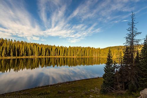 Eggleston Lake | by IntrepidXJ