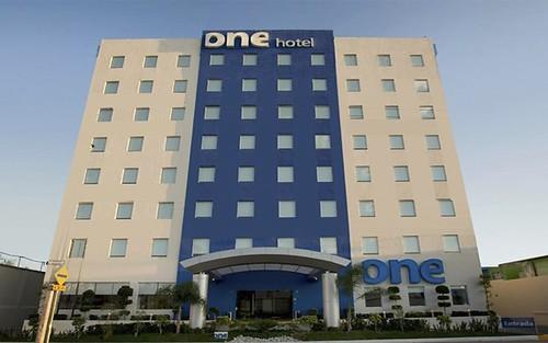 Hotel One Cancun