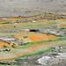 Splutter Pot Geyser (Porcelain Basin, Norris Geyser Basin, Yellowstone Hotspot Volcano, nw Wyoming, USA)