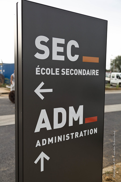 École Européenne II