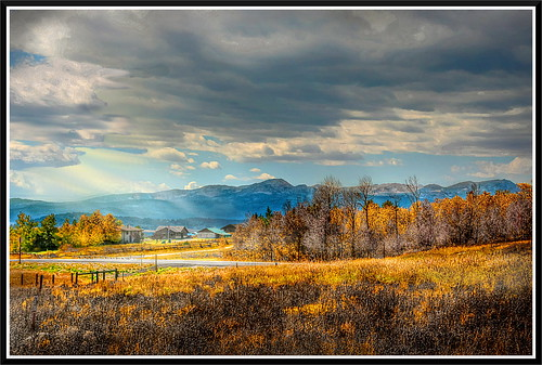 fall canon landscape eos fallcolors scenic rockymountains hdr continentaldivide westyellowstone 40d