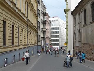 Brno - Jánská (30.04.2008)