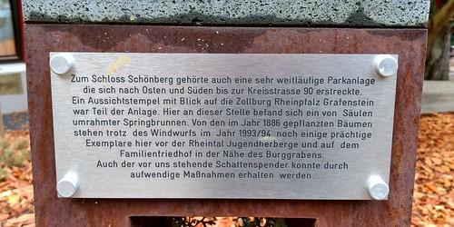 Jugendherberge Oberwesel   by Frank Hamm