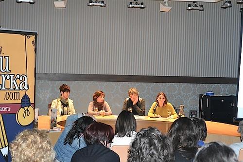 XII. Peru Abarka Album Lehiaketa
