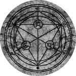 VON D - Cross Of Hendaye / Finis Gloriae Mundi (12