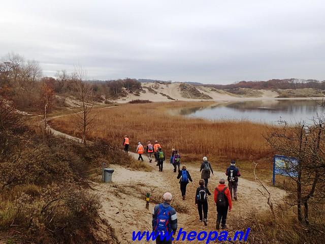 2016-11-23            Bloemendaal       26 Km   (43)