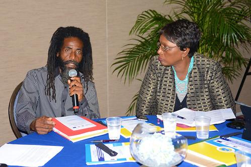 Flick album: CDRRF PEADM Workshop- Jamaica 2016