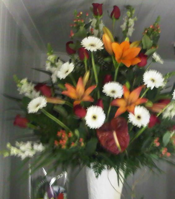 Farah Florist W-A-29.   $95