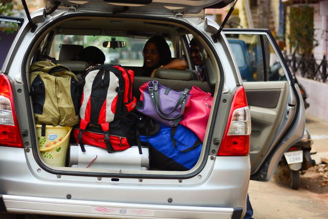 Trip to Angsana