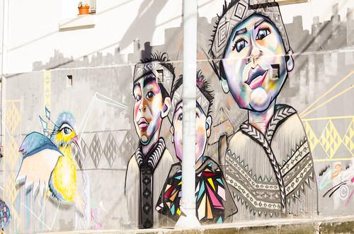 Wall | by EnzopieroV