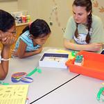 Tue, 07/01/2014 - 10:53am - Aquatic Biology Summer Day Camp