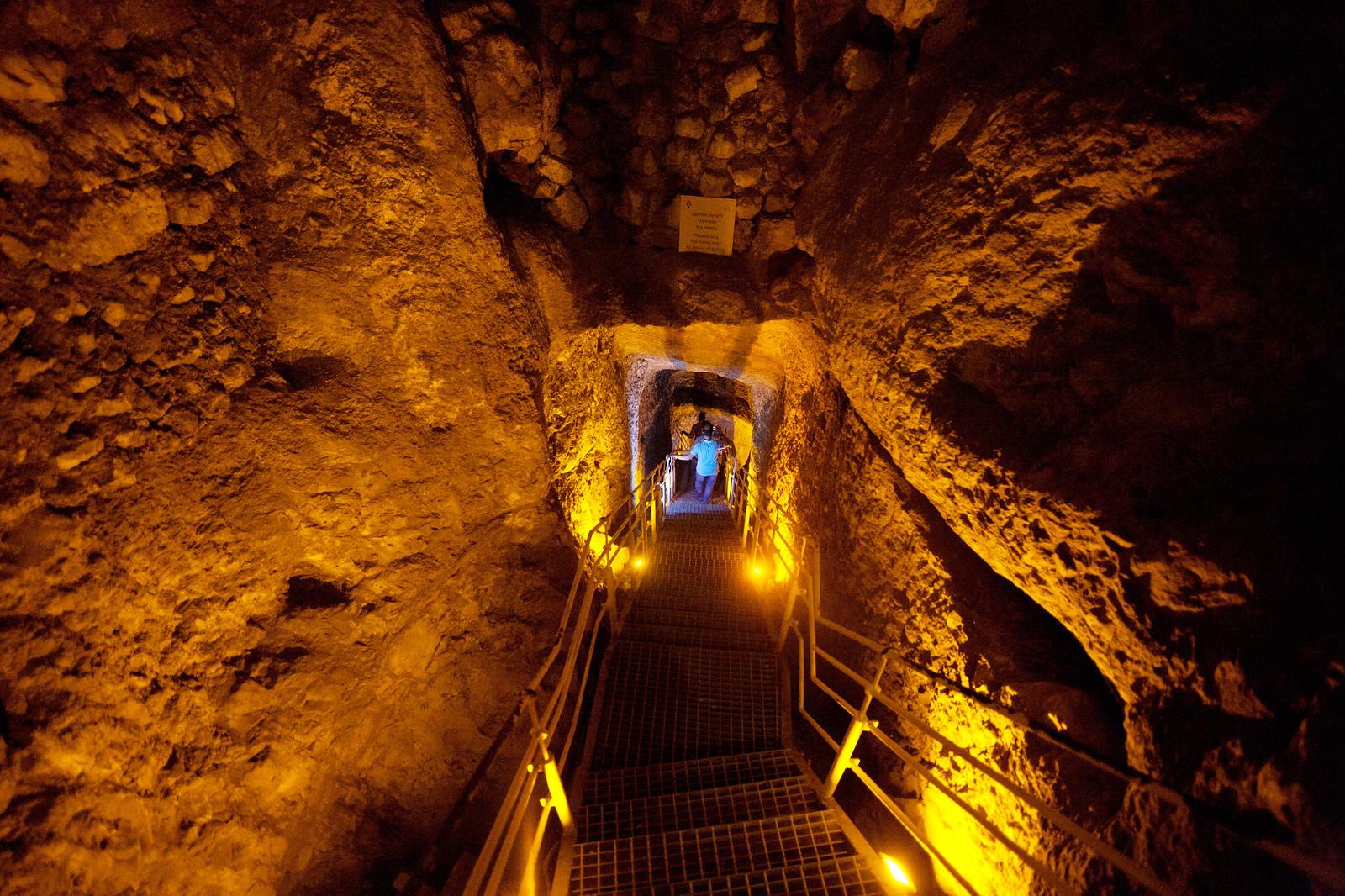 Jerusalem-City of David_4_Noam Chen_IMOT