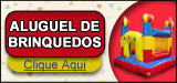 Aluguel de Brinquedos em Recreio dos Bandeirantes